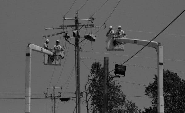 רפורמה בחברת החשמל