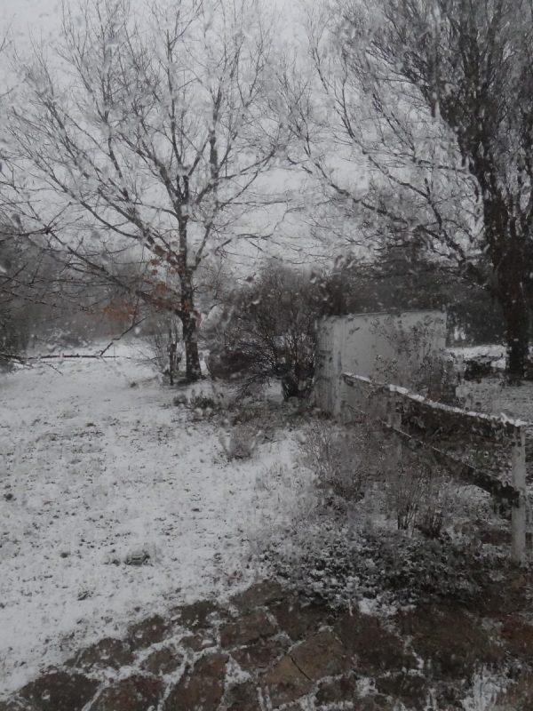 חברת החשמל ערוכה למזג האוויר הסוער: